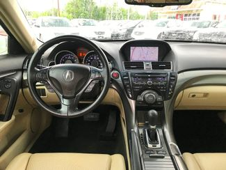 2012 Acura TL Tech Auto Knoxville , Tennessee 40