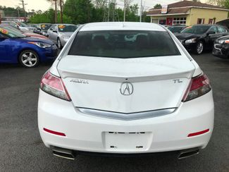 2012 Acura TL Tech Auto Knoxville , Tennessee 46