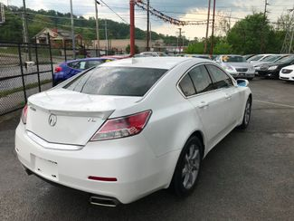 2012 Acura TL Tech Auto Knoxville , Tennessee 51