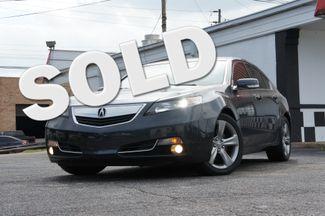 2012 Acura TL Advance Auto | Lewisville, Texas | Castle Hills Motors in Lewisville Texas