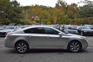 2012 Acura TL Auto Naugatuck, Connecticut 5