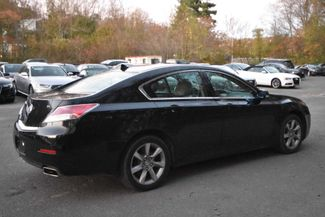 2012 Acura TL Naugatuck, Connecticut 4