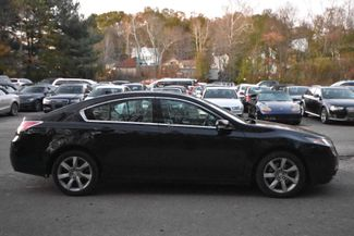 2012 Acura TL Naugatuck, Connecticut 5