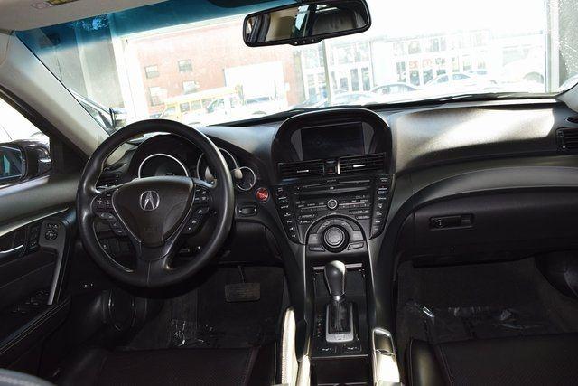 2012 Acura TL Tech Auto Richmond Hill, New York 19