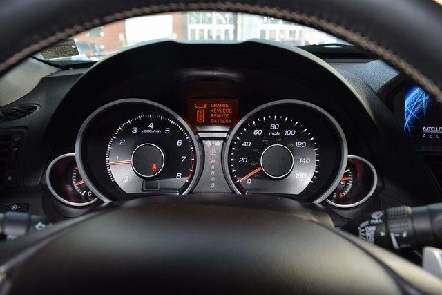 2012 Acura TL Tech Auto Richmond Hill, New York 25