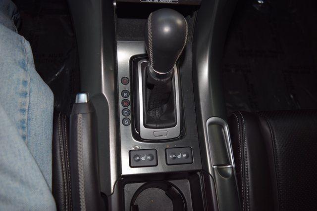 2012 Acura TL Tech Auto Richmond Hill, New York 31