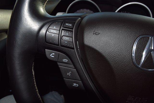 2012 Acura TL Tech Auto Richmond Hill, New York 33