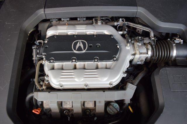 2012 Acura TL Tech Auto Richmond Hill, New York 4