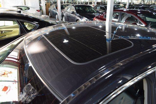 2012 Acura TL Tech Auto Richmond Hill, New York 5