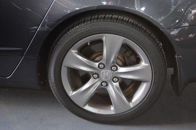 2012 Acura TL Tech Auto Richmond Hill, New York 7