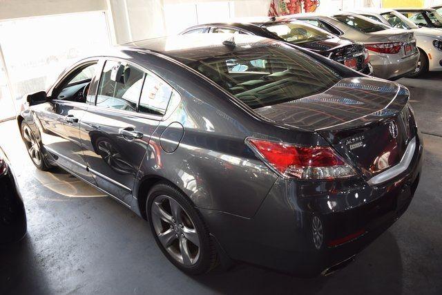 2012 Acura TL Tech Auto Richmond Hill, New York 8