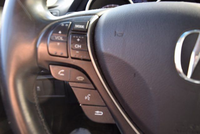 2012 Acura TL Tech Auto Richmond Hill, New York 28