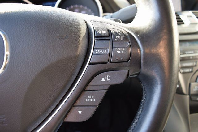 2012 Acura TL Tech Auto Richmond Hill, New York 29
