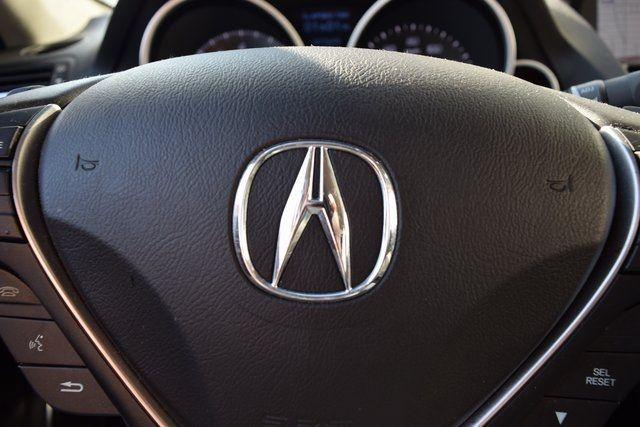 2012 Acura TL Tech Auto Richmond Hill, New York 30
