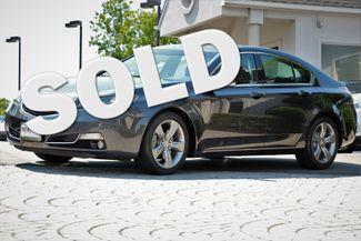 2012 Acura TL SH-AWD Technology PKG in Alexandria VA