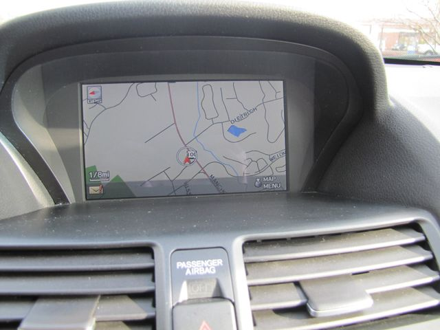 2012 Acura TL Tech Auto St. Louis, Missouri 5