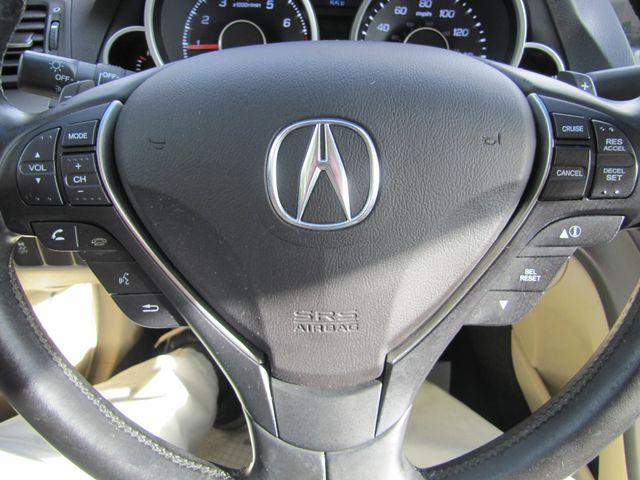 2012 Acura TL Tech Auto St. Louis, Missouri 8