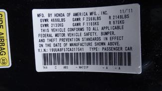 2012 Acura TL Tech Auto Virginia Beach, Virginia 39