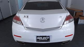 2012 Acura TL Auto Virginia Beach, Virginia 7