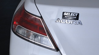 2012 Acura TL Auto Virginia Beach, Virginia 5