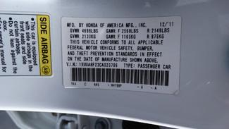 2012 Acura TL Auto Virginia Beach, Virginia 35