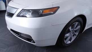 2012 Acura TL Auto Virginia Beach, Virginia 4