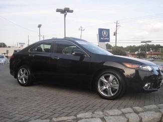 2012 Acura TSX 4dr Sdn I4 Auto Tech Pkg Chamblee, Georgia 6