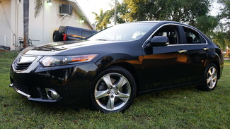 2012 Acura TSX  in Lighthouse Point FL