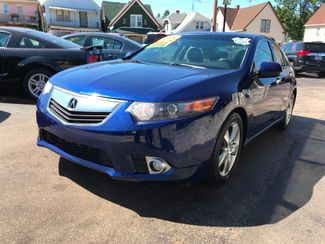2012 Acura TSX Base  city Wisconsin  Millennium Motor Sales  in , Wisconsin