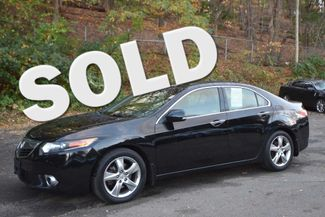 2012 Acura TSX Naugatuck, Connecticut 0