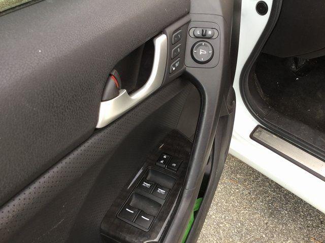 2012 Acura TSX 2.4 Richmond Hill, New York 10