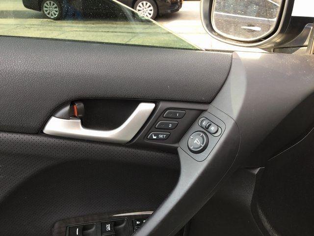 2012 Acura TSX 2.4 Richmond Hill, New York 11