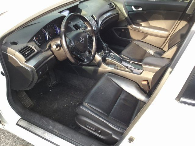 2012 Acura TSX 2.4 Richmond Hill, New York 12