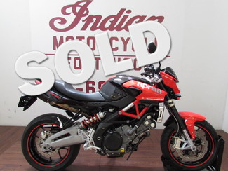 2012 Aprilia SHIVER 750 Harker Heights, Texas