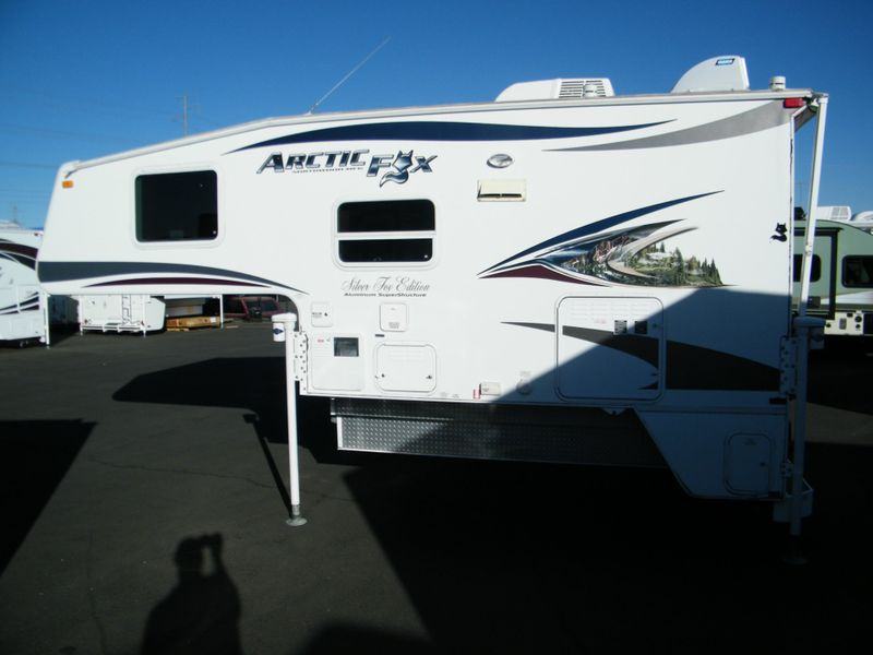 2012 Arctic Fox 990  in Surprise, AZ