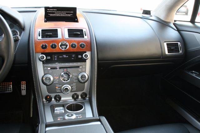 2012 Aston Martin Rapide Houston, Texas 11