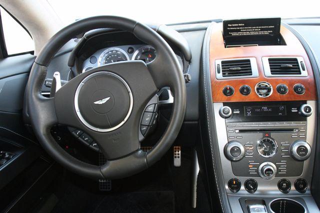 2012 Aston Martin Rapide Houston, Texas 12