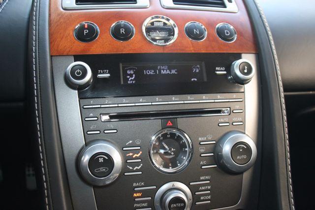 2012 Aston Martin Rapide Houston, Texas 15