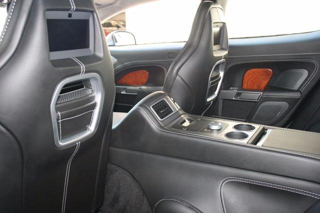 2012 Aston Martin Rapide Houston, Texas 20