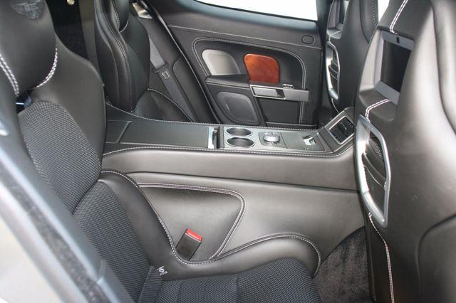 2012 Aston Martin Rapide Houston, Texas 22