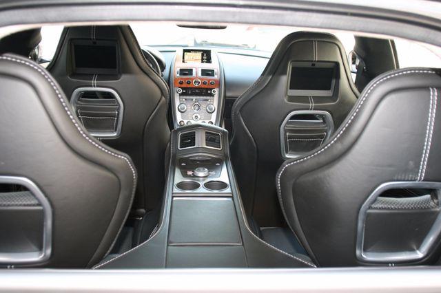 2012 Aston Martin Rapide Houston, Texas 24