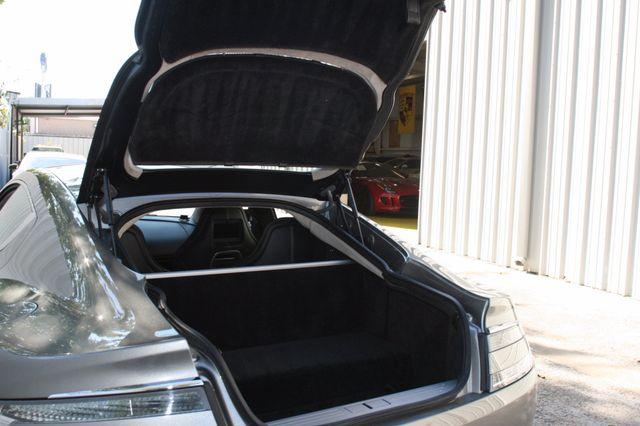2012 Aston Martin Rapide Houston, Texas 26