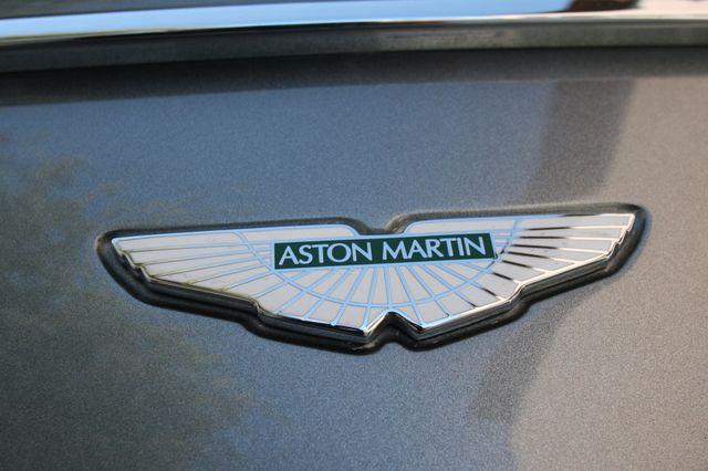 2012 Aston Martin Rapide Houston, Texas 6