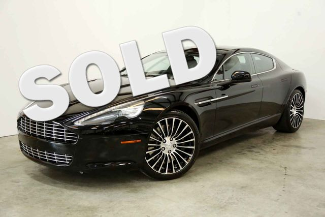 Best Used Aston Martin Rapide For Sale Savings From - Los gatos aston martin