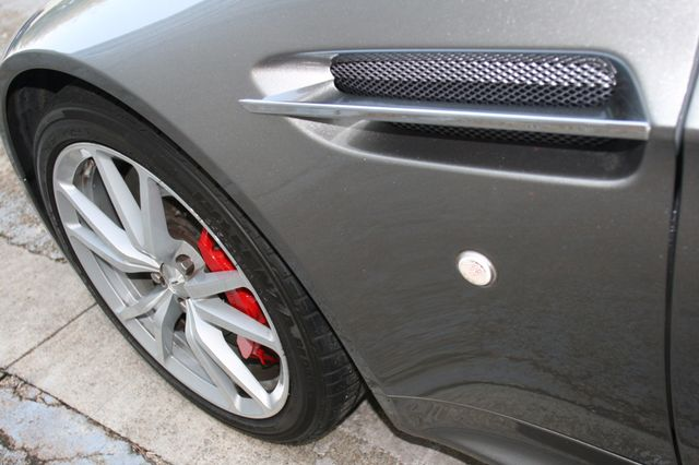 2012 Aston Martin V8 Vantage Houston, Texas 11