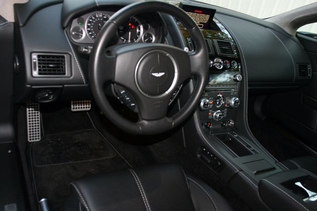 2012 Aston Martin V8 Vantage Houston, Texas 14