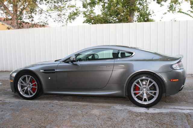 2012 Aston Martin V8 Vantage Houston, Texas 6