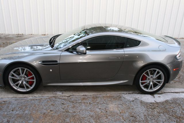 2012 Aston Martin V8 Vantage Houston, Texas 7