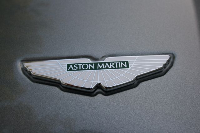 2012 Aston Martin V8 Vantage Houston, Texas 9
