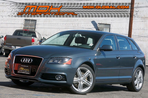 2012 Audi A3 2.0T Premium Plus - BOSE - Navigation in Los Angeles